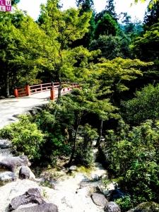 Parc de Momijidani 紅葉谷公園